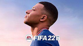 FIFA 22 zwiastun rozgrywki #1