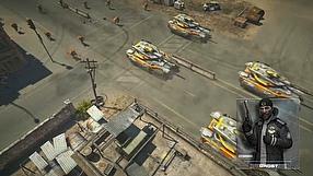 Command & Conquer E3 2013 trailer