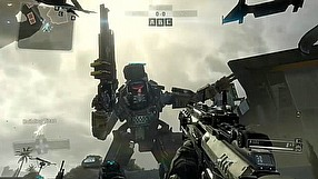 Titanfall E3 2013 gameplay