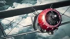 World of Warplanes E3 2013 trailer