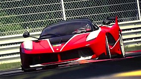 Assetto Corsa trailer