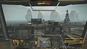 MechWarrior Online Centurion Mech
