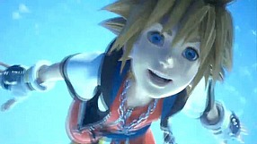 Kingdom Hearts III E3 2013 - trailer