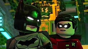 LEGO Batman 3: Poza Gotham zwiastun na premierę