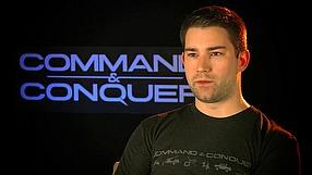Command & Conquer komentarz społeczności (PL)