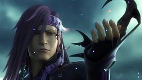 Final Fantasy XIII-2 zwiastun wersji Steam