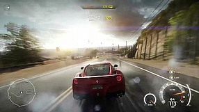 Need for Speed Rivals E3 2013 gameplay