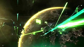 Star Trek Online legecy pack trailer