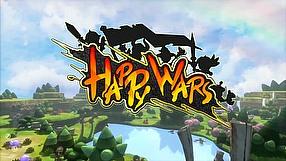 Happy Wars zwiastun na premierę