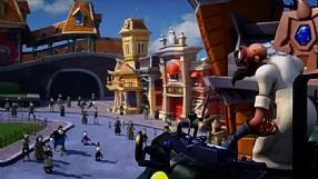 Epic Mickey 2: Siła Dwóch wprowadzenie do fabuły