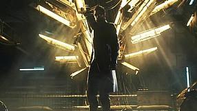 Deus Ex: Rozłam Ludzkości trailer (PL)
