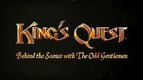 King's Quest dziennik dewelopera (PL)