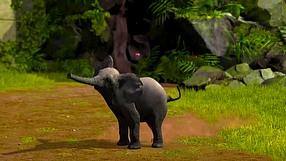 Zoo Tycoon E3 2013 trailer