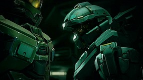 Halo 5: Guardians Opening - Master Chief