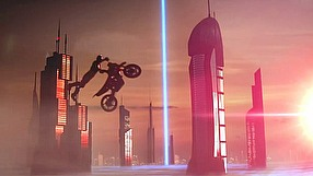 Trials Fusion E3 2013 trailer