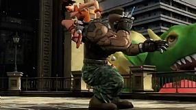 Tekken Tag Tournament 2 prezentacja najważniejszych cech gry