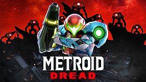 Metroid Dread zwiastun #1