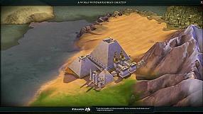Sid Meier's Civilization VI Jak wybrać cywilizację (PL)