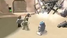 LEGO Star Wars II: The Original Trilogy Episode IV - Mos Eisley Spaceport