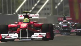 F1 2011 zwiastun na premierę #1