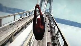 Niesamowity Spider-Man trailer #1