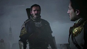 The Order: 1886 gameplay #1