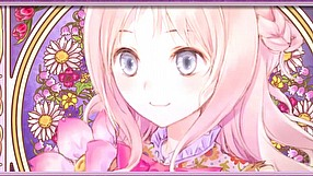 Atelier Meruru: The Apprentice of Arland Meruru Plus: E3 2013 trailer