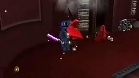 LEGO Star Wars II: The Original Trilogy Episode VI - Jedi Destiny (Freeplay Mode)
