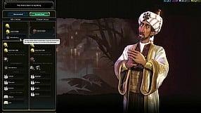 Sid Meier's Civilization VI Jak prowadzić dyplomację (PL)