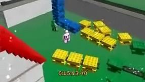 LEGO Star Wars II: The Original Trilogy LEGO City