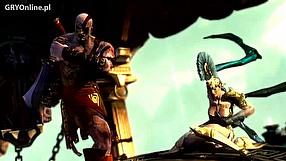 God of War: Wstąpienie Pierwsze 15 minut (PL)