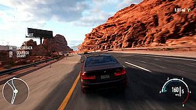 Need for Speed: Payback Burning Point - gameplay w 4K
