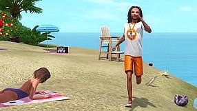 The Sims 3: Rajska wyspa trailer #1