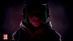 Tom Clancy's Rainbow Six: Siege Operator Ela (PL)