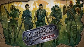 Jagged Alliance Online walkthrough