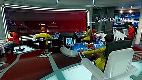 Star Trek: Bridge Crew Zostań oficerem Gwiezdnej Floty