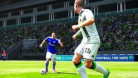FIFA 16 innowacje w rozgrywce