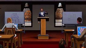 The Sims 3 Uniwersyteckie życie zapowiedź