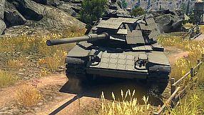 War Thunder Nowe pancerze