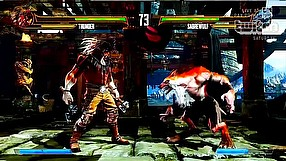 Killer Instinct gameplay