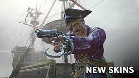 Uncharted 4: Kres Złodzieja zawartość DLC do trybu multiplayer Lost Treasures