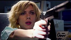 Lucy - trailer filmu #1