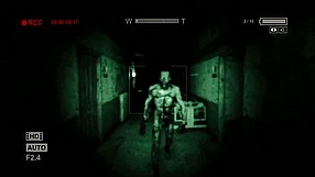 Outlast: Whistleblower trailer