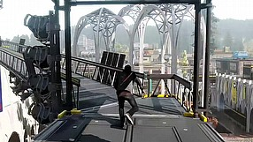 inFamous: Second Son E3 2013 gameplay