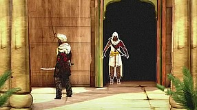 Assassin's Creed Chronicles: India trailer