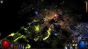 Path of Exile Delve