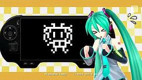 Hatsune Miku: Project DIVA F trailer