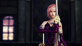 Lightning Returns: Final Fantasy XIII efekty specjalne