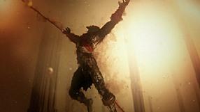 God of War: Wstąpienie teaser (PL)