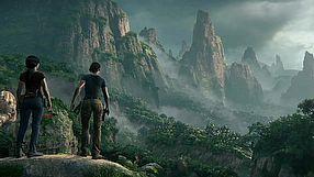 Uncharted: Zaginione Dziedzictwo E3 2017 gameplay